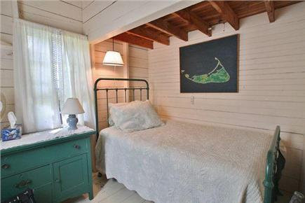 Brant Point Nantucket vacation rental - Another of Main House 6 Bedrooms