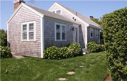 Brant Point Nantucket vacation rental - Newly Renovated 3-Bedroom Guest House