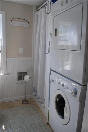 Surfside, Nantucket Nantucket vacation rental - Washer/Dryer/Shower