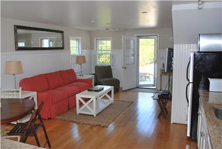 Surfside, Nantucket Nantucket vacation rental - Living/Dining Room