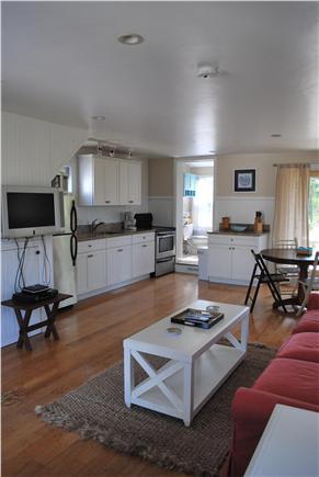 Surfside, Nantucket Nantucket vacation rental - Flat Screen TV and DVD