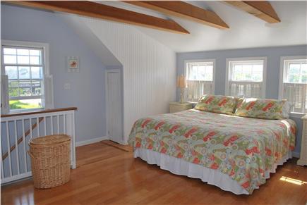 Surfside, Nantucket Nantucket vacation rental - King Bed #1
