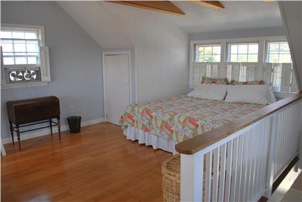 Surfside, Nantucket Nantucket vacation rental - King Bed #2