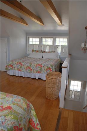 Surfside, Nantucket Nantucket vacation rental - Upstairs bedroom