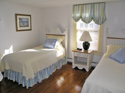 Brant Point Nantucket vacation rental - Twin bedroom