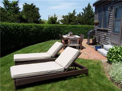 Siasconset, Sconset Nantucket vacation rental - Siasconset Vacation Rental ID 16987
