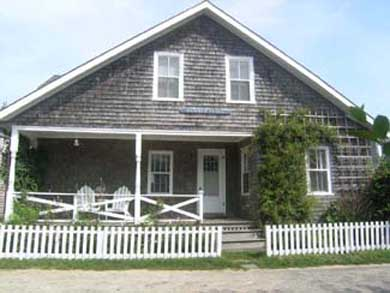 Siasconset Nantucket vacation rental - Siasconset Vacation Rental ID 17256