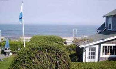 Siasconset Nantucket vacation rental - Fabulous water views!