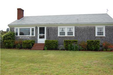 Mid-island Nantucket vacation rental - ID 17373
