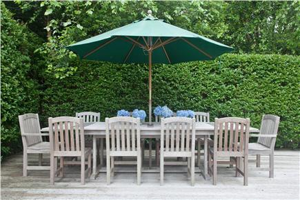 Tom Nevers, Sconset Nantucket vacation rental - Outdoor shower, dining table for 10, gas grill