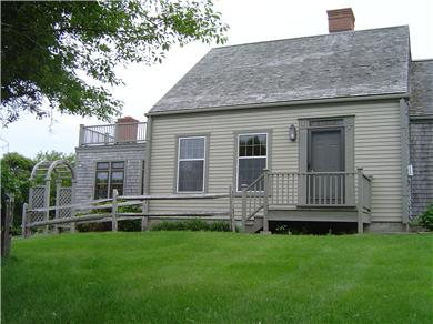 Quidnet-BOOK FERRY NOW!! Nantucket vacation rental - ID 17664
