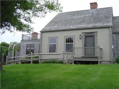 Quidnet Nantucket vacation rental - Quidnet Vacation Rental ID 17664