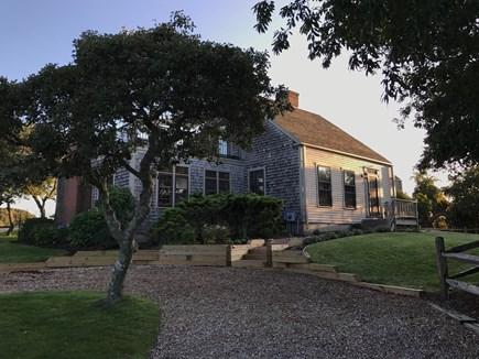 Quidnet Nantucket vacation rental - Belle's Gift