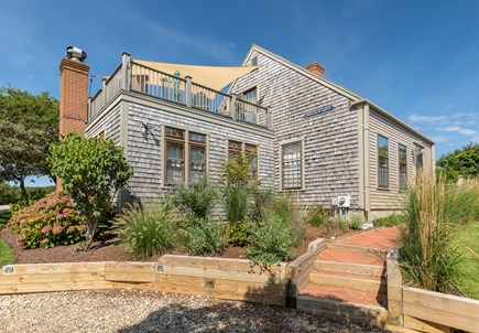 Quidnet Nantucket vacation rental - Welcome to Belle's Gift