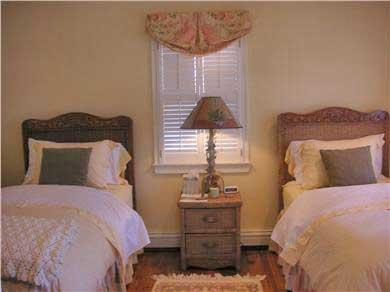 Nantucket town, Nantucket Nantucket vacation rental - Guest bedroom