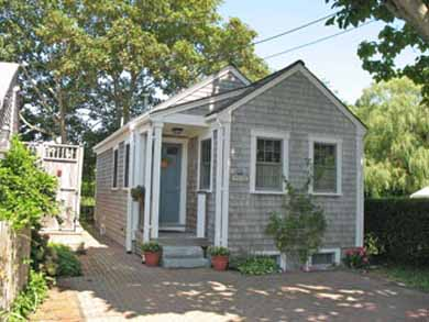 Nantucket Town Nantucket vacation rental - Nantucket town Vacation Rental ID 17785