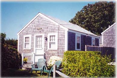 Nantucket town, Cliff area Nantucket vacation rental - Becalm'd