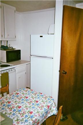 Nantucket town, Cliff area Nantucket vacation rental - Kitchen