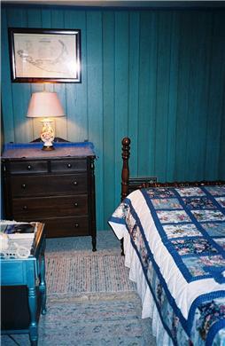 Nantucket town, Cliff area Nantucket vacation rental - Bedroom