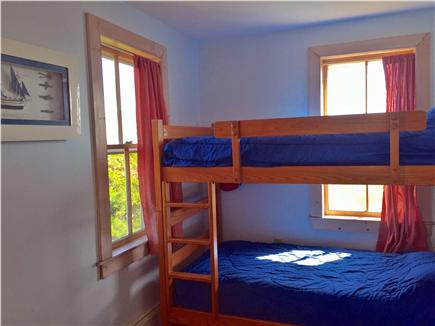 Surfside, Nantucket, Nobadeer beach Nantucket vacation rental - Bunk room (first floor)