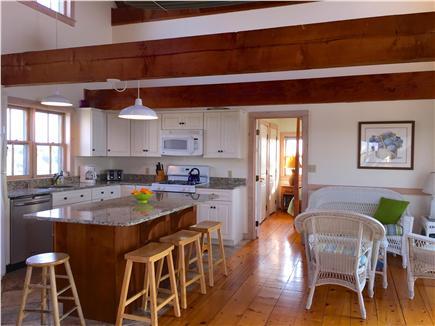 Surfside, Nantucket, Nobadeer beach Nantucket vacation rental - Kitchen