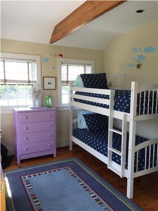 Wauwinet, Polpis Nantucket vacation rental - Bunks, high ceiling, light light light!
