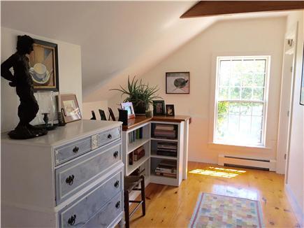 Wauwinet, Polpis Nantucket vacation rental - Hallway