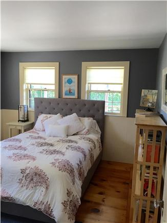 Wauwinet, Polpis Nantucket vacation rental - Queen Bedrrom