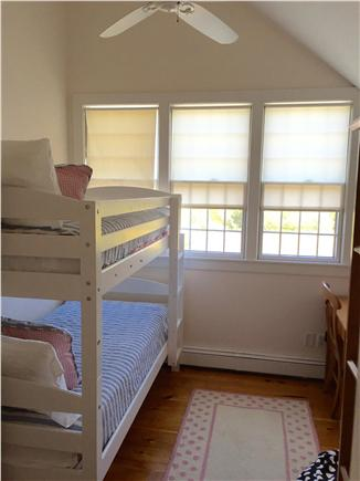 Wauwinet, Polpis Nantucket vacation rental - Bunks room 2, high ceilings and super cute!