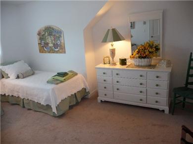 Nantucket town, Cliff Area-Edge of Town Nantucket vacation rental - Bedroom #2 on Second Floor