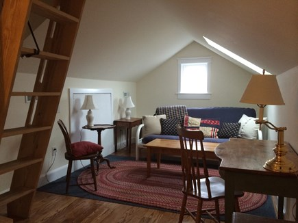 Tom Nevers Nantucket vacation rental - Bonus Room on the Third Floor