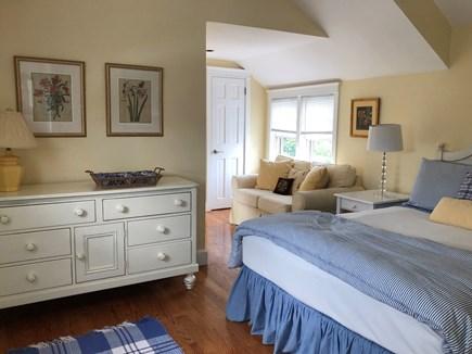 Tom Nevers Nantucket vacation rental - Queen Bedroom Suite on 2nd Floor
