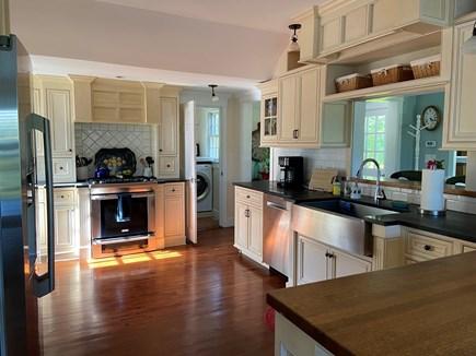 Tom Nevers Nantucket vacation rental - Kitchen overview