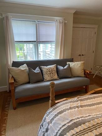 Tom Nevers Nantucket vacation rental - Queen Bedroom Suite with Futon on 1st Floor