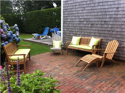 Siasconset Vacation Rental Home In Nantucket Ma 02464 20 Second Walk Down Lane To Beach Id 19456