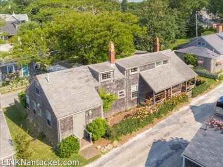 Siasconset Nantucket vacation rental - Siasconset Vacation Rental ID 19629, Ivy Lodge