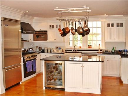 Dionis Nantucket vacation rental - Kitchen