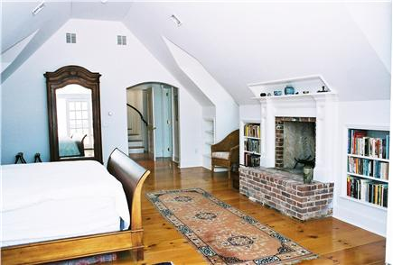 Dionis Nantucket vacation rental - Master Bedroom