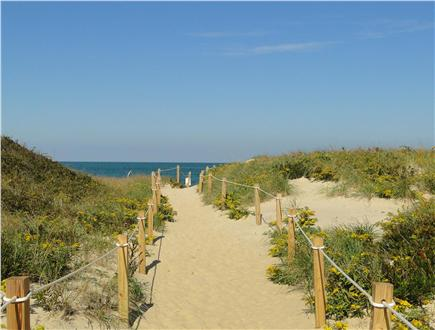 Mid Island Madaket   Nantucket vacation rental - Travel 1.5 miles to Dionis beach or 2.8 miles to Madaket beach