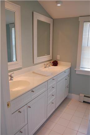 Cisco - Miacomet, Hummock Pond Nantucket vacation rental - Oversized Master Bath