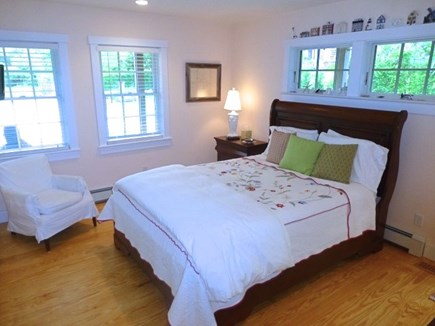 Cisco - Miacomet, Hummock Pond Nantucket vacation rental - 1st Floor, 1st Br, Queen, ensuite, private deck
