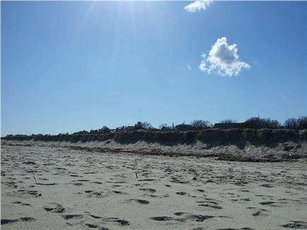 Siasconset, Nantucket Nantucket vacation rental - Sconset beach is just steps away.
