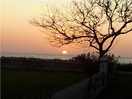 Siasconset, Nantucket Nantucket vacation rental - Watch beautiful sunrises over the Atlantic
