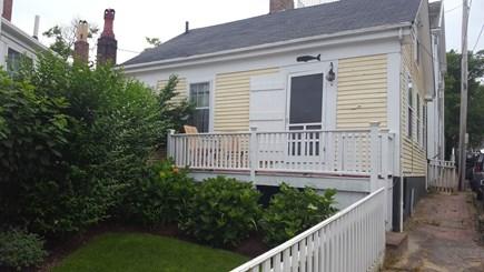 Nantucket town Nantucket vacation rental - Nantucket vacation rental #20764