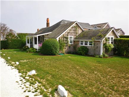 Siasconset Nantucket vacation rental - Siasconset Vacation Rental ID 20783