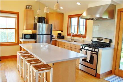 Polpis, Nantucket Nantucket vacation rental - Kitchen with everything you need for a delightful summer