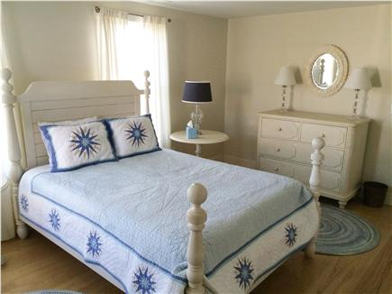 Nantucket town Nantucket vacation rental - Queen bedroom