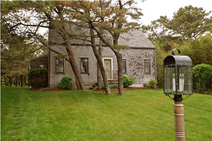 Madaket Nantucket vacation rental - Madaket Vacation Rental ID 21117