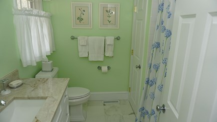 Tom Nevers, Nantucket Nantucket vacation rental - MBR 2 ensuite bath.
