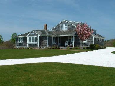 Siasconset Nantucket vacation rental - Siasconset Vacation Rental ID 2158